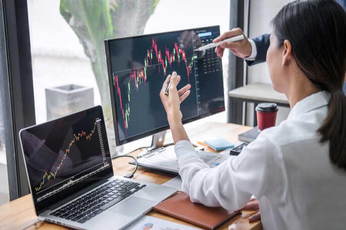 Saham – Keuntungan, Jenis, dan Cara Berinvestasinya